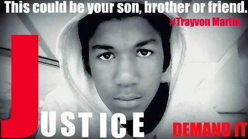 Trayvon, Daryl, Isaiah and Terri Jr… What If…. (1/2)